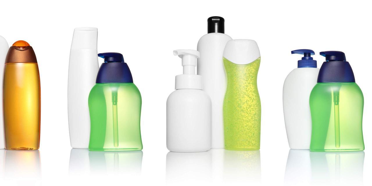 Kosmetika können Hormon-ähnliche Substanzen enthalten