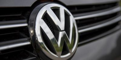 VW Symbolbild