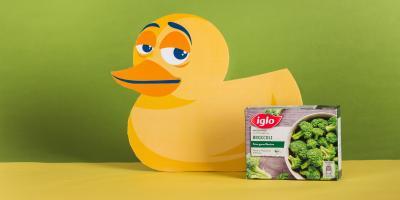 Ärger mit der Verpackung, dreiste Werbeversprechen waren die aufreger zur Wahl der KONSUM-Ente des Jahres 2020