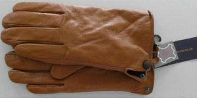 Damen-Lederhandschuhe der Marke McCalifornia