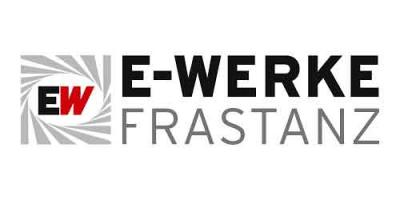 offizielles Logo der E-Werke Frastanz