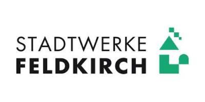 offizielles Logo der Stadtwerke Feldkirch