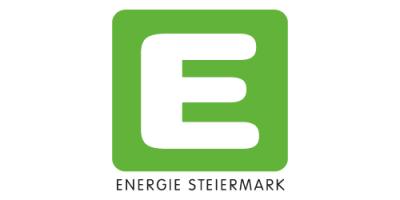 Offizielles Logo der Energie Steiermark