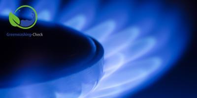 Erdgas soll klimaneutral sein? Der Verbund behauptet das