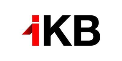 offizielles Logo der IKB AG