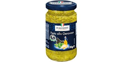 Foto von Italiamo Pesto alla Genovese, 190 g