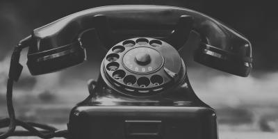 Telefon Kommunikation