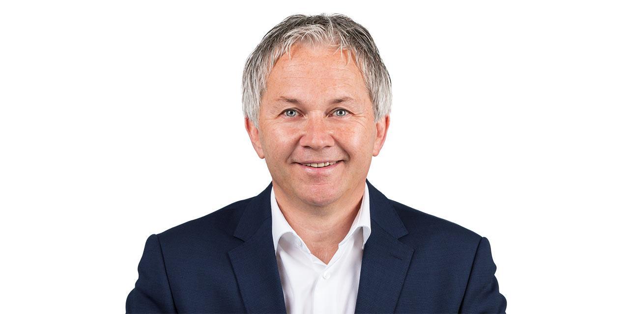 VKI-Geschäftsführer Mag. (FH) Wolfgang Hermann