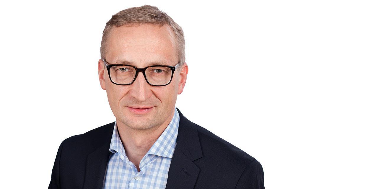 Mag. Thomas Hirmke - Bereichsleiter Recht