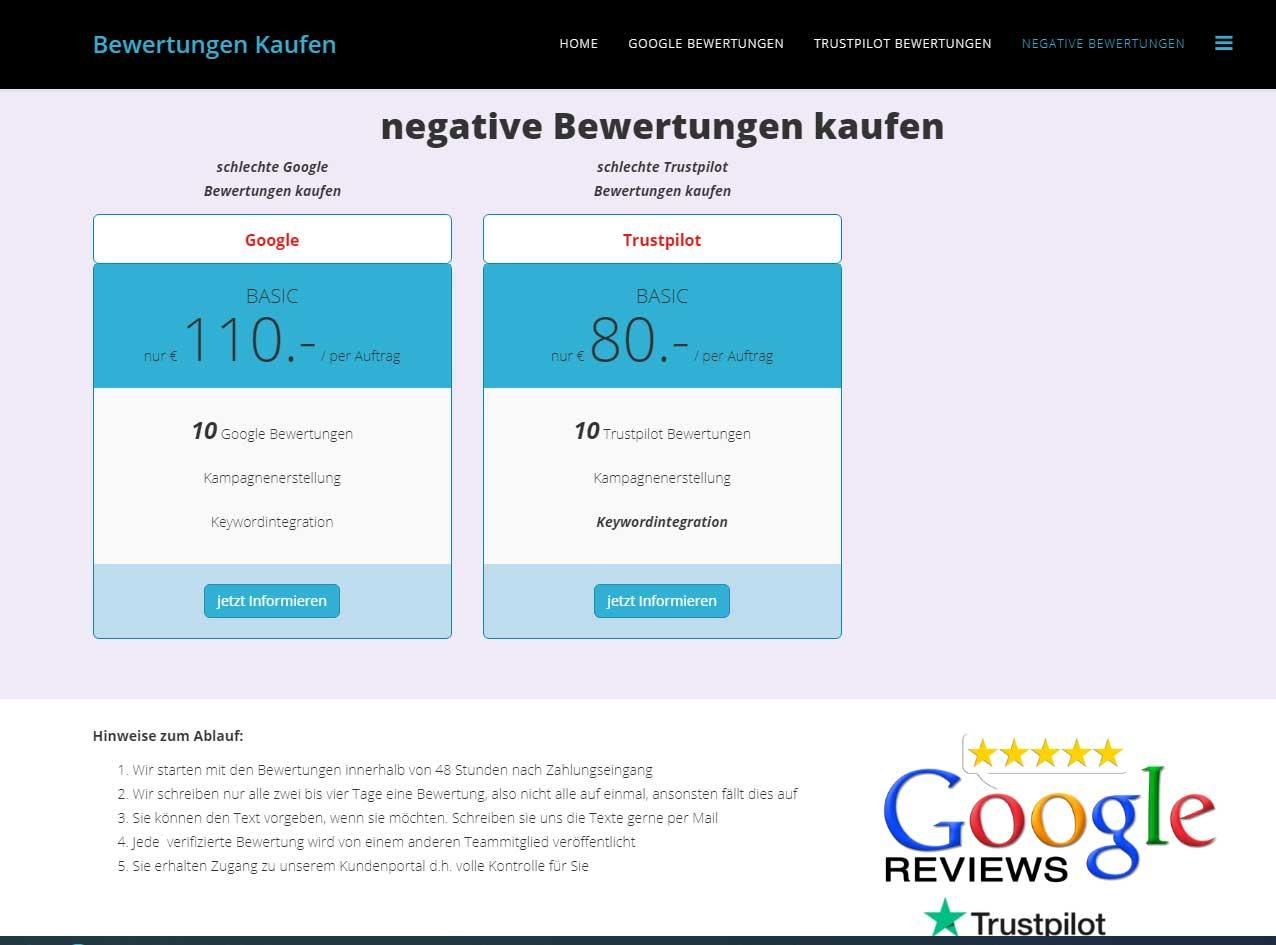 Screenshot of the site review-buy.com