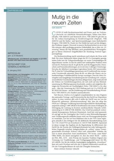 Editorial VBR 04 2020