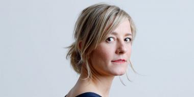 Nana Siebert: stv. Chefredakteurin Der Standard