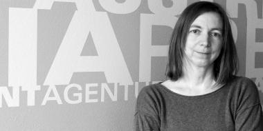 Katharina Schell ist Mitglied der APA-Chefredaktion, verantwortlich für digitale Innovation
