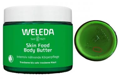 Foto von Weleda Skin Food Body Butter