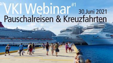 Touristen auf dem Weg zu Kreuzfahrtschiffen