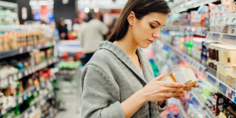Lebensmittelkennzeichnung: viele Tricks und noch mehr Kleingedrucktes